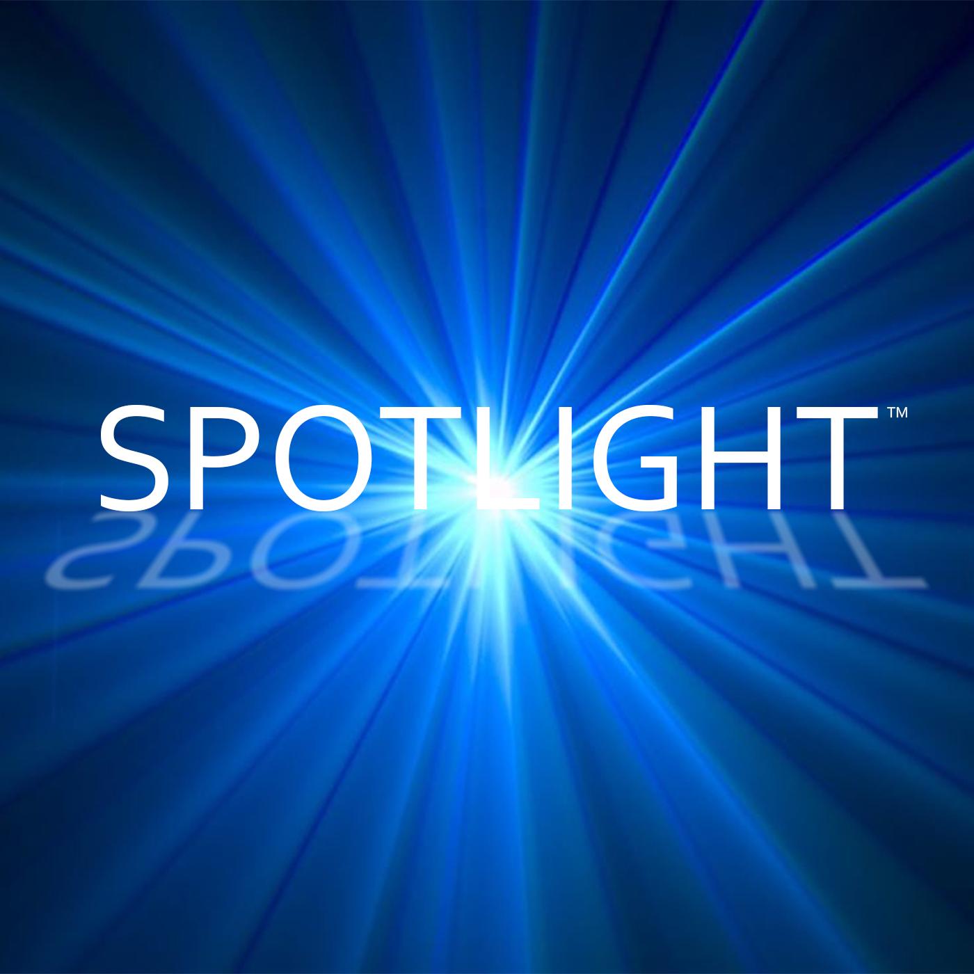 Spotlight | Video Podcasts
