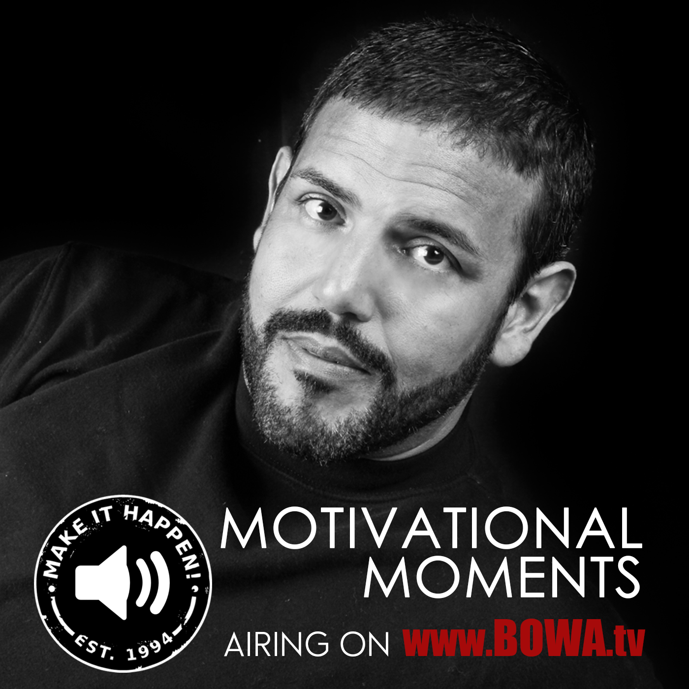 Motivational Moments | Audio Podcasts