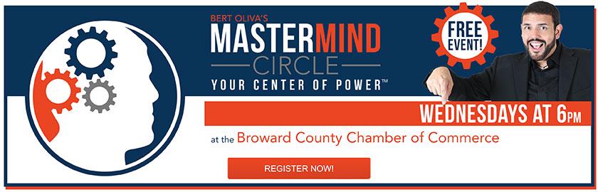 Mastermind Circle